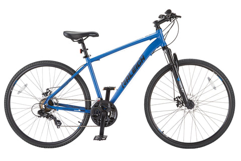 Encounter - Men's Hybrid Bike (700C)