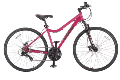 Encounter - Women's Hybrid Bike (700C)