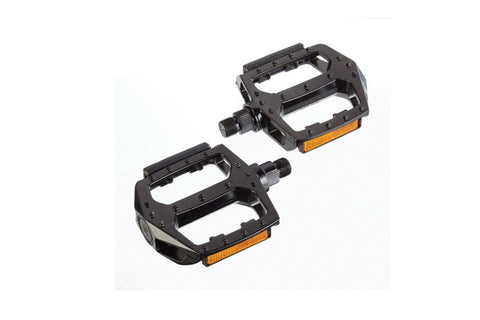 Alloy Flats Bike Pedals
