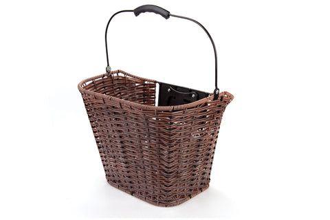 Market Bike Basket