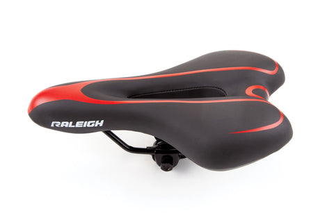 Performance Gel Saddle