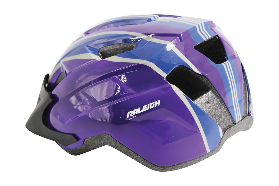 Quest - Youth Helmet