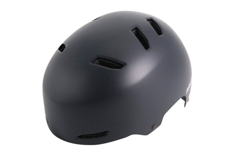 Shuttle - Adult Multisport Helmet - Black