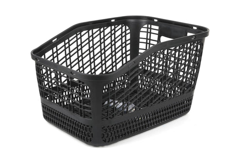 Urban Rear Bike Basket