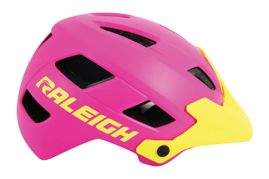 Swerve - Youth Bike Helmet