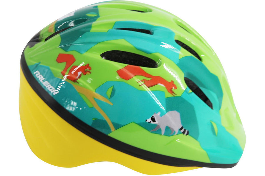 Wanderer - Infant Bike Helmet