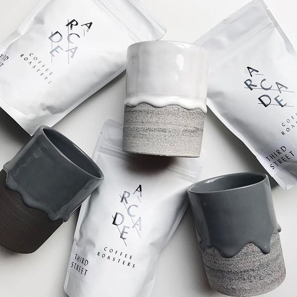 Sipp Curated Goods Arcade Coffee Roasters