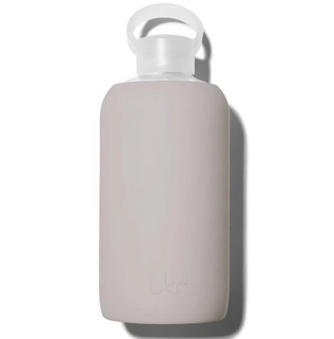 BKR Heather 1L Water Bottle
