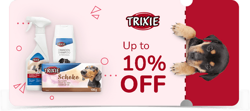 Trixie for Dogs