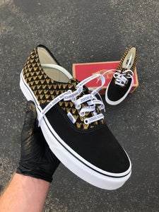 Warwick LA X B Street Shoes