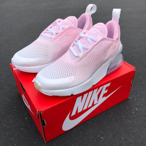 Nike Air Max 270 Women's Shoes