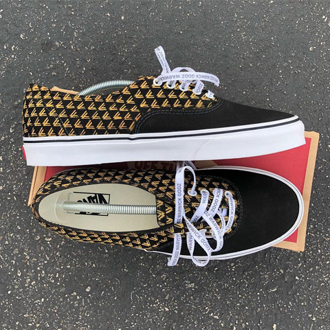Warwick Vans Shoes