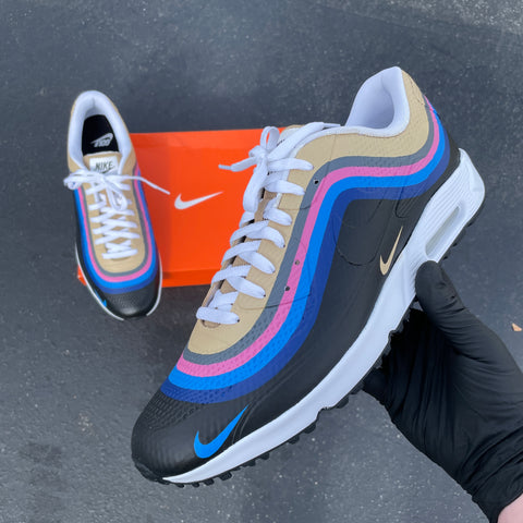Sean Wotherspoon Golf Shoes