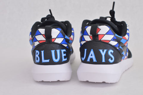 custom roshe one, painted nike roshe, hand pained nike roshe one, bstreetshoes, custom roshe run, toronto