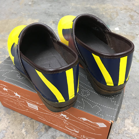 Michigan Clogs