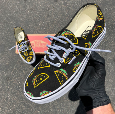 Taco Vans Authentic