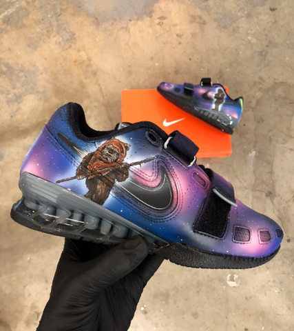 Star Wars Nikes