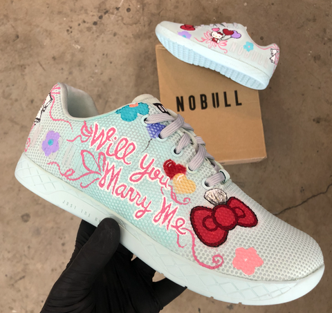 proposal nobull