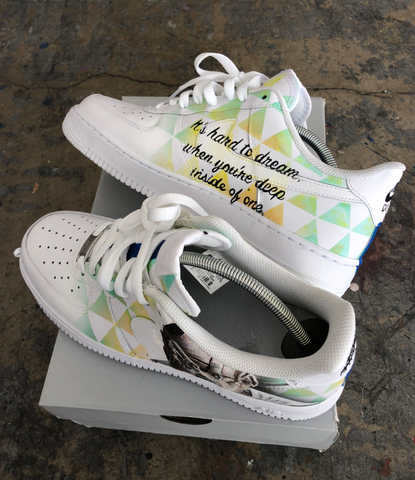 Mac Miller Shoes