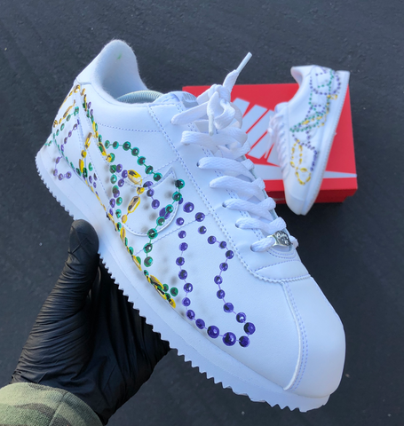Fat Tuesday Nike