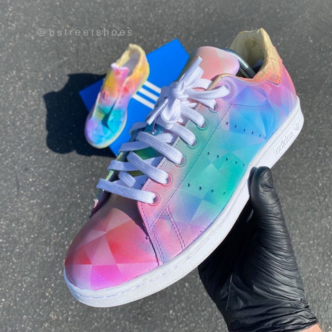 Custom Adidas Stan Smith