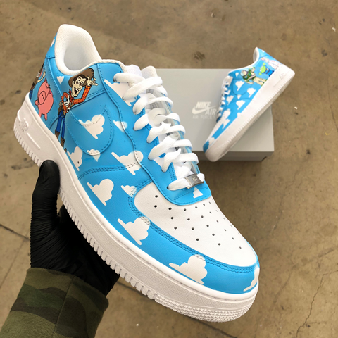 Disney Fans- The Toy Story Shoe