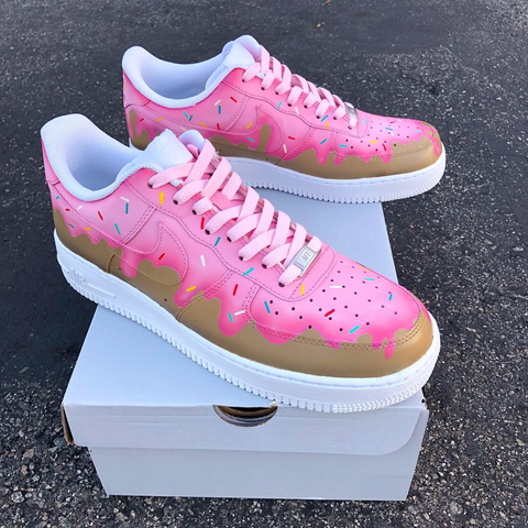 Donut Nike Air Force