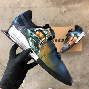 Reebok Legacy Lifters Halo Theme