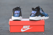 Custom Painted Nike Huarache Galaxy