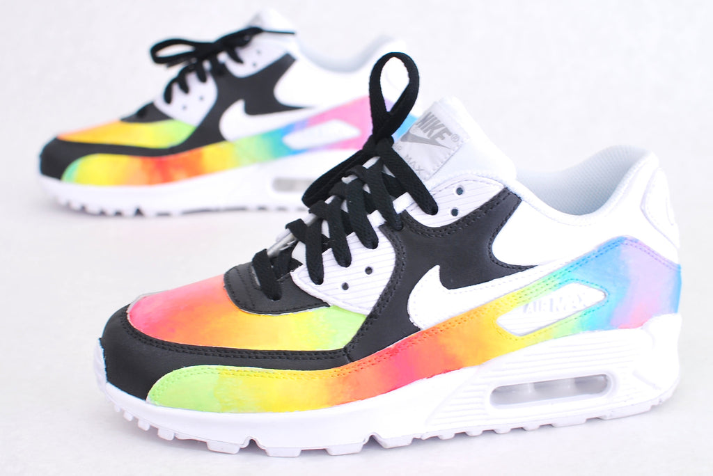 nike shoes full color