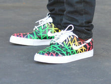 Custom Hand Painted Nike SB Stefan Janoski, B Street Shoes