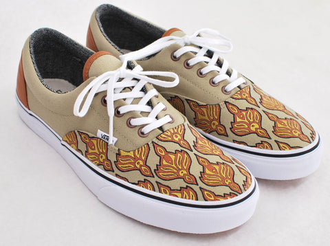 Ornaments texture Vans Era