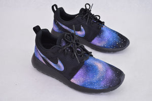 Galaxy Roshe One, Custom Sneakers