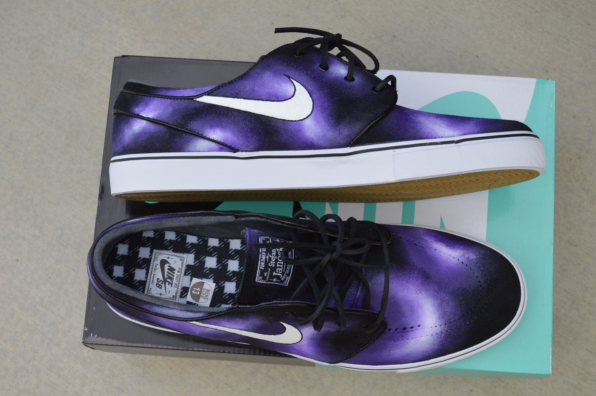 on sale 611a1 1d55c Nike SB, Custom Sneakers, Unique Art Shoes, Hand Painted Shoes,  bstreetshoes, ...