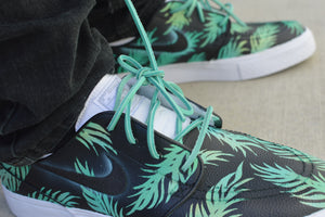 custom nike sb, custom stefan janoski, painted shoes, painted sneakers