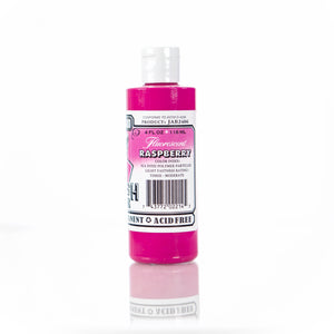 Fluorescent Raspberry Jacquard Airbrush Paint