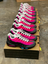 Nike Air Max 95 - Custom Order - 5 pairs - Invoice 2 of 2