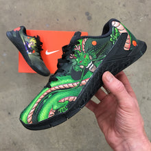 Dragon Ball Z Themed Nike Metcon