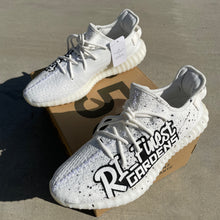 Triple Cream Yeezy - Mens 13 - Custom Order - Invoice 2 of 2