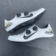 Cycling Shoes - 2 Pairs - Custom Order - Invoice 2 of 2