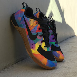 Custom Nike Metcon Sneakers