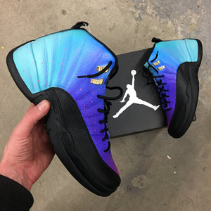 Air Jordan 12 Retro Ombre Gradient -