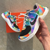 Custom Painted Nike Metcon 3 'Prism' - ***Nike Metcon 3 Now Shipping With All Orders***