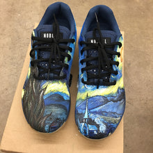 starry night no bull shoes