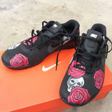 Custom Nike Metcon 3, Painted Nike Shoes