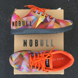 NOBULL Trainers 'Prism'