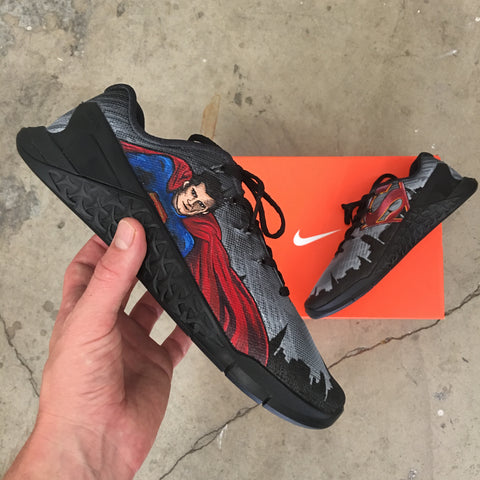 Superman Shoes