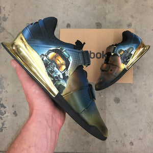 Master Chief Shoes