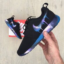 Nike Roshe One Dripping Galaxy