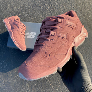New Balance - Send in - Custom Order - Invoice 2 of 2